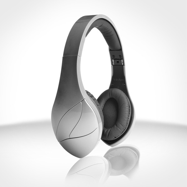 Velodyne vFree Bluetooth Headphones