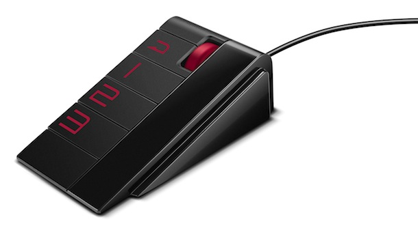 BenQ XL2720T - controller