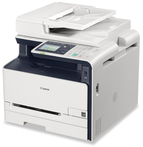 Canon Color imageCLASS MF8580Cw Laser Multifunction Printer