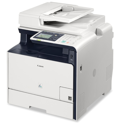 Canon Color imageCLASS MF8580Cdw Laser Multifunction Printer