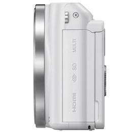 Sony NEX-3N Digital Camera - left