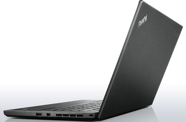 Lenovo ThinkPad T431s Ultrabook - right side