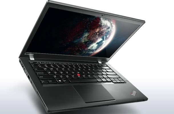 Lenovo ThinkPad T431s Ultrabook
