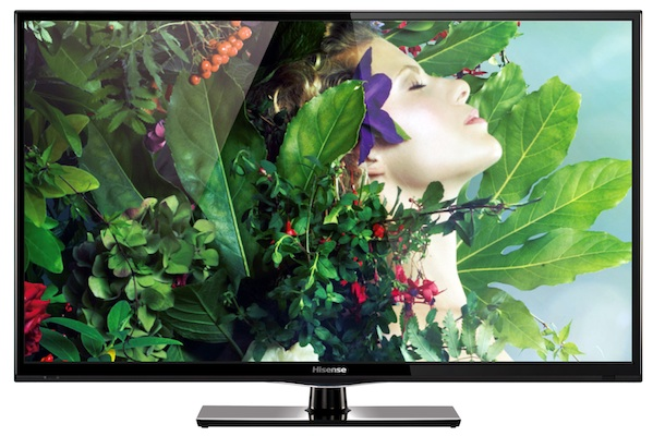 Hisense 40K366 LED Smart TV