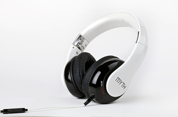 Myth Labs Eclipse Headphones