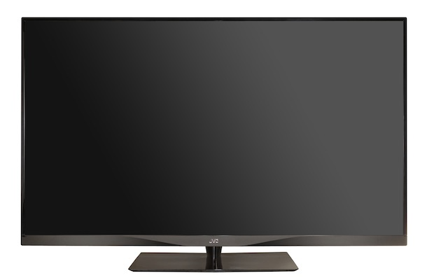 JVC BC50R LED TV