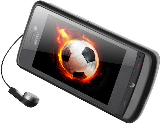 INNPU COMMUNICATION TECHNOLOGY CO., LTD. WIRED PHONE