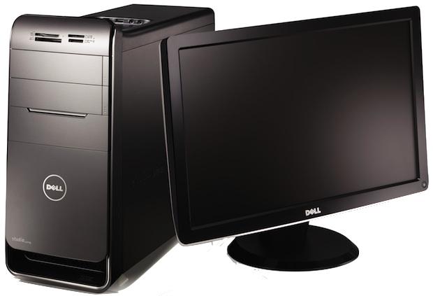 Studio XPS 7100 Desktop