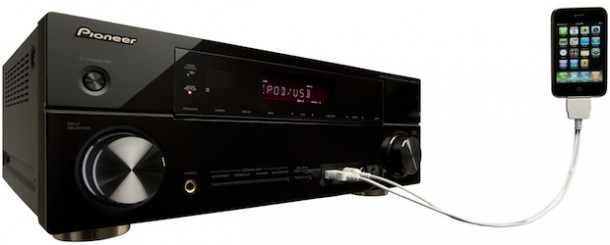 Pioneer VSX-520-K and VSX-820-K A/V Receivers - ecoustics.com