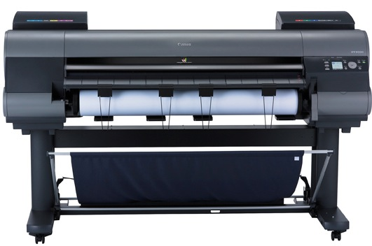 Drivers for Canon imagePROGRAF iPF6350 Printer