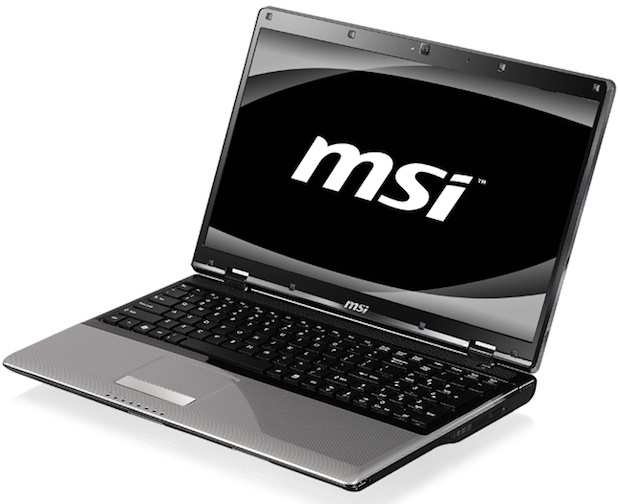 Download Driver: MSI EX628 Notebook Audio