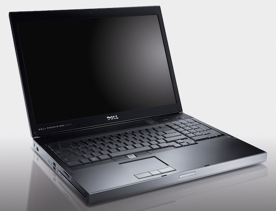 Precision M6500 Mobile Workstation