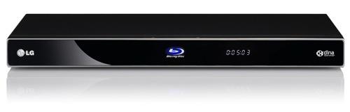 LG BD550 BLU-RAY DISC PLAYER DRIVERS