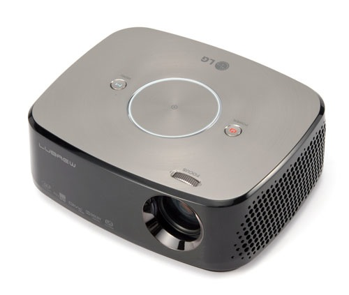 LG HX300G Portable DLP Projector - ecoustics com