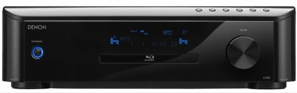 denon s 5bd blu ray player av receiver. Black Bedroom Furniture Sets. Home Design Ideas
