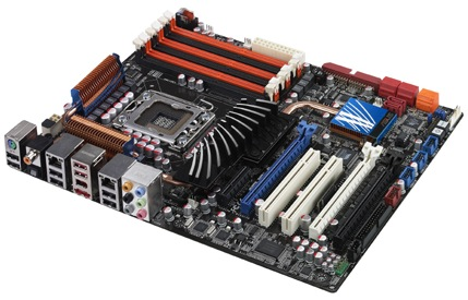 ASUS X58-based Motherboard BIOS Update - ecoustics com