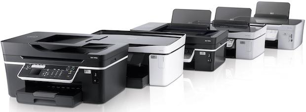 Inkjet Printer Family