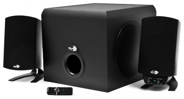 Klipsch Promedia 2 1 Wireless Pc Speaker System