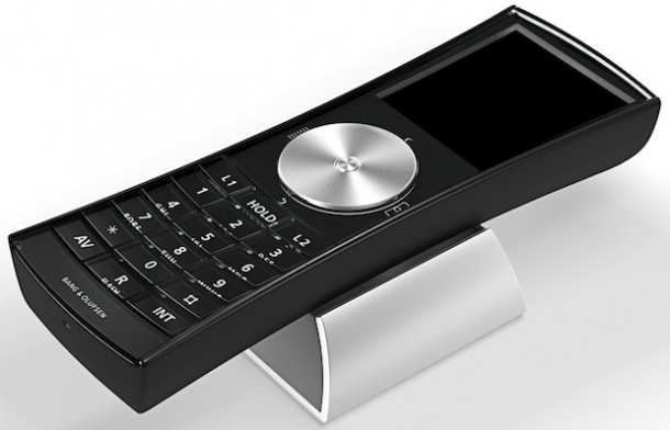 Bang Amp Olufsen Beocom 5 Cordless Phone Ecoustics Com