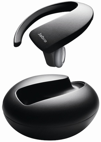 JABRA STONE HEADSET AND CHARGER