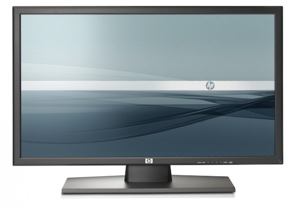 Wireless Car Speakers >> HP LD4200tm 42-inch Widescreen LCD Monitor - ecoustics.com