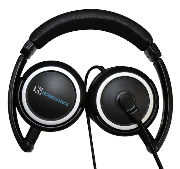 Turtle Beach Ear Force Z1 Gaming Headset