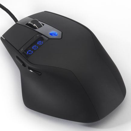 dell gaming mice