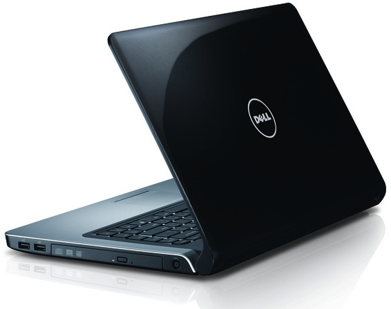 Inspiron 15z Notebook