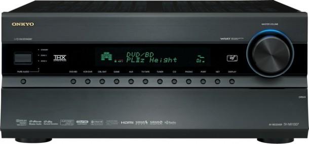 Onkyo Tx Nr1007 Tx Nr3007 And Tx Nr5007 A V Receivers
