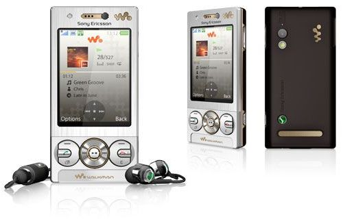 download wifi mobile sony ericsson