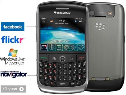 download windows live messenger for blackberry 8900