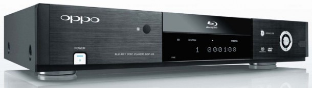 oppo bdp 83 blu ray disc player preview   ecoustics