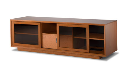 Salamander Designs Madrid Home Entertainment Cabinet Ecoustics Com