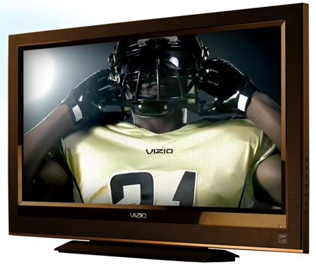 VIZIO, INC. DECOR ENHANCED LCD TV