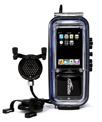 H2O AUDIO IDIVE 300