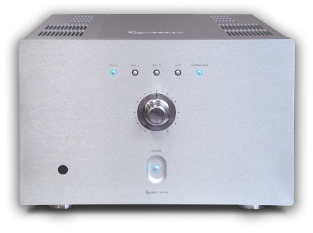 Esoteric A-100 Hybrid Stereo Tube Amplifier Ships