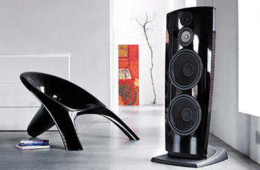 Jamo Studio 8 Series are Sleek Home Theater Speakers