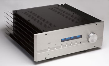 pass labs introduces the int 150 integrated amp boasting