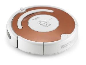 Irobot Roomba 500 Series Vacuum Cleaning Robots Announced