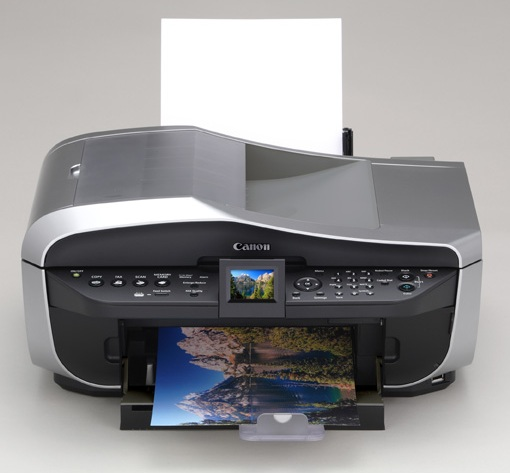 canon pixma mx700 mx310 and mx300 all in one printers announced. Black Bedroom Furniture Sets. Home Design Ideas