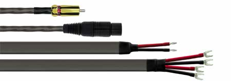 Audio Cables Reviews Amp News Ecoustics Com