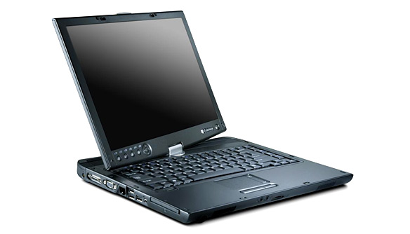 Gateway ZX4951 AMD Graphics Vista