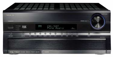 Onkyo Announces New Features to be Available on High-End THX