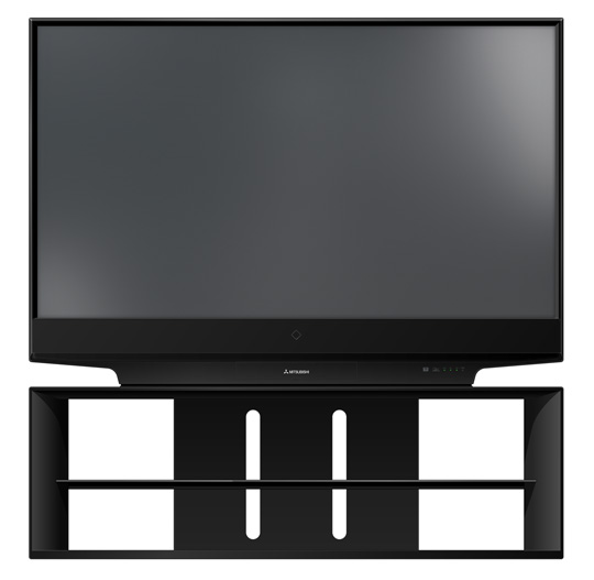 APRIL 7, 2006 U2014 Mitsubishi Digital Electronics America, Inc., Maker Of  Award Winning High Definition Home Theater Products, Today Introduced Two 73  Inch ...
