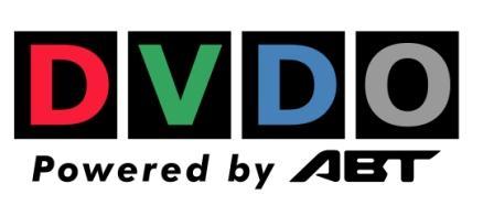 JVC Selects DVDOs AV Media Processor For DILA Projectors - Abt home theater