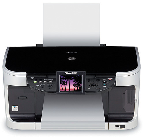 CANON USA MP830 DRIVER DOWNLOAD