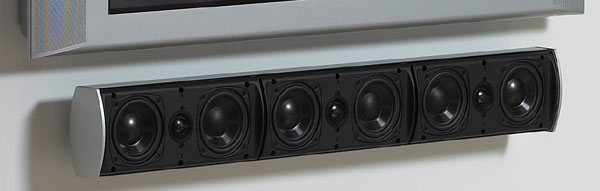 Boston Acoustics P400 Home Theater Speaker Ecoustics Com