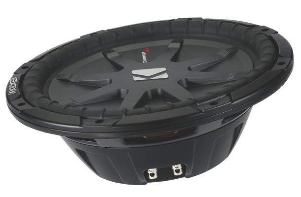 Kicker CompRT12 Car Subwoofer