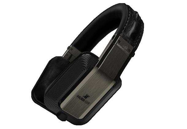 Hublot Inspiration by Monster Headphones