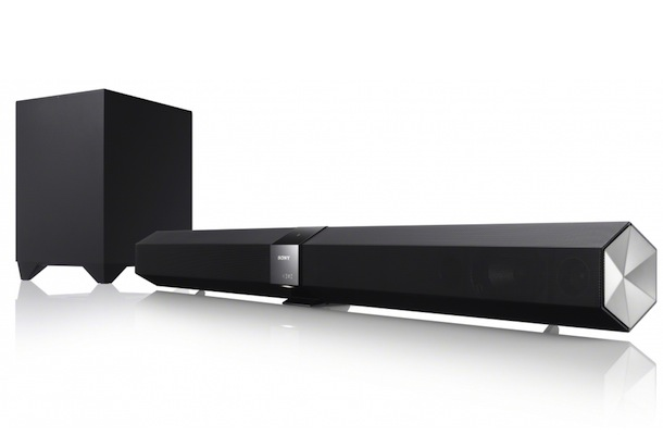 Sony HT-CT660 Soundbar